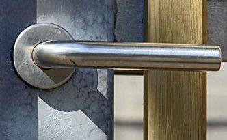 cerrajería, rejas y cancelas de hierro
