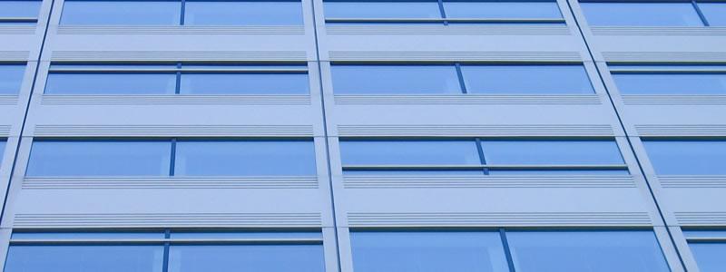 Carpintería y ventanas de aluminio Madrid